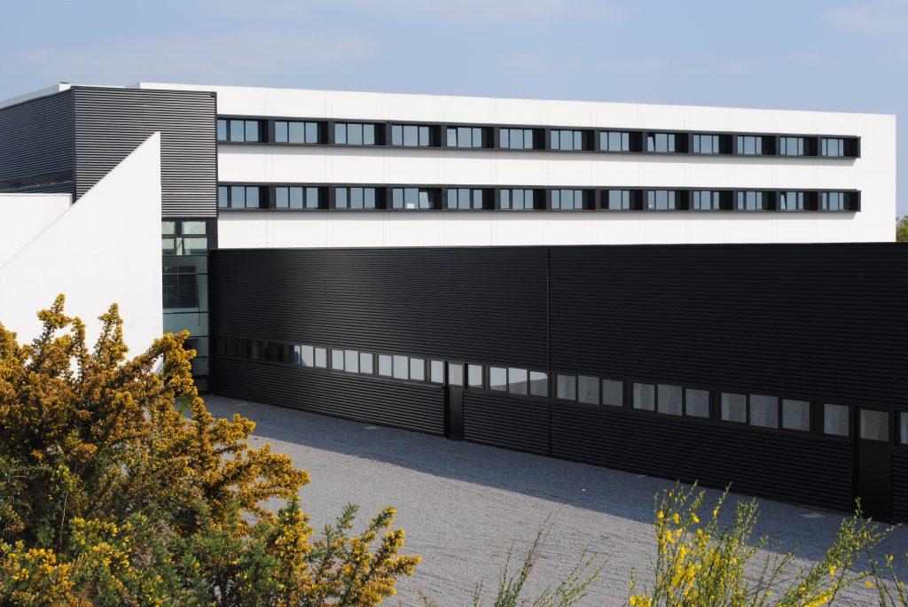 Laboratoire SPCTS - Centre Européen de la Céramique - ESTER