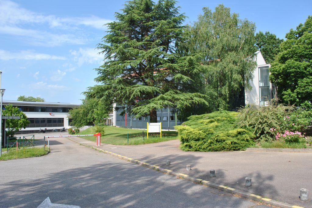 Campus La Borie