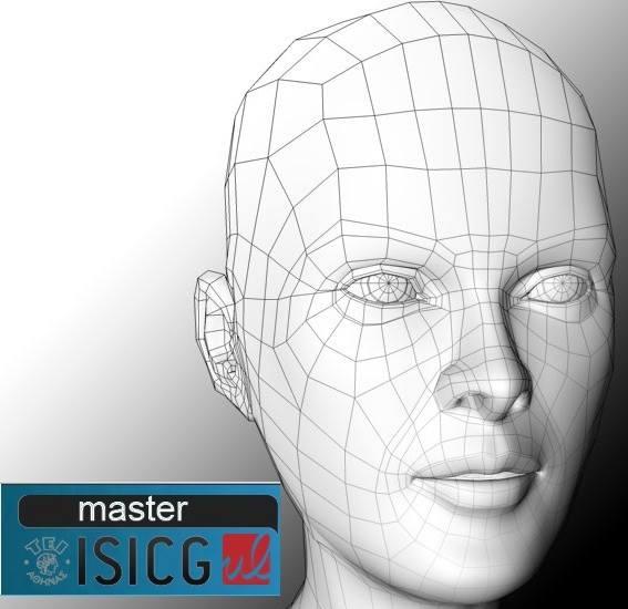 Master ISICG
